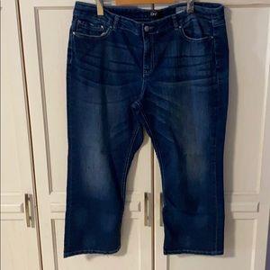 Denver Hayes Mia Jeans 16 capris